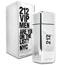 212 Vip masculino Eau de Toilette