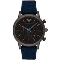 Emporio Armani AR11023 (Masculino) Azul