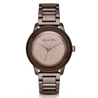 Michael Kors Kinley Brown Mk6245