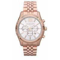 Michael Kors Lexington Rose - Mk8313