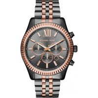 Michael Kors Lexington chumbo Mk8561