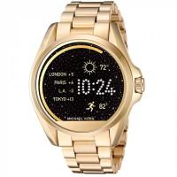 Smartwatch Michael Kors Acess dourado Mkt5001
